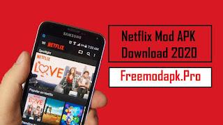 Netflix Mod APK Download
