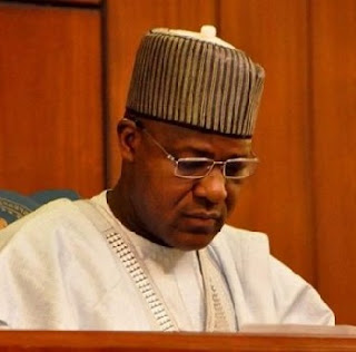 Budget Padding Scandal: IMPEACHMENT? 120 Reps Members Gather Signatures Against Dogara, Call For Probe, Prosecution