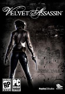 Velvet Assassin (PC) 2009
