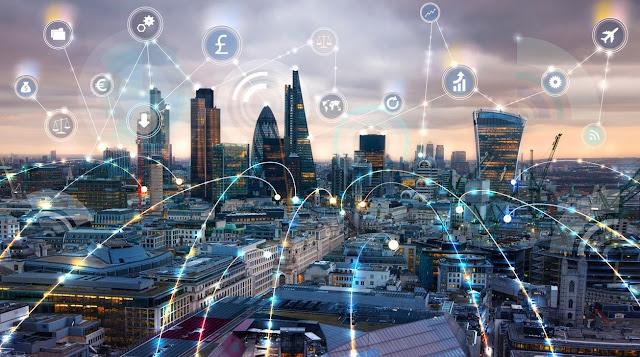 Implementasi Luar Biasa Teknologi 5G Yang Mungkin Terjadi