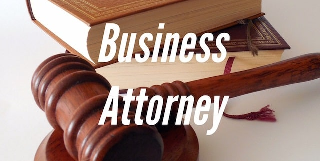 do you need attorney start business startup company lawyer