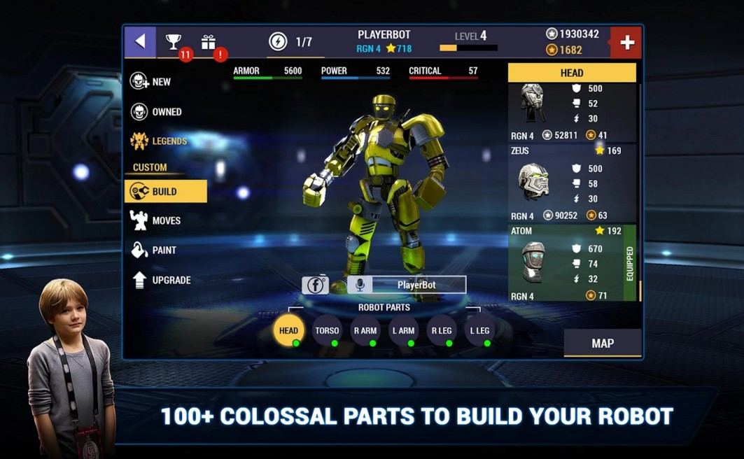 War Robots 4 4 0 Mod Online Android Tải Game Mod Full – Migliori