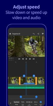 تطبيق من Adobe لتعديل على فيديوهات للاندرويد والأيفون 2020
