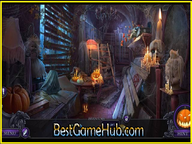 Halloween Stories 3 Horror Movie CE PC Repack Game Download