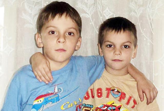 Мальчики в возрасте 10 и 11 лет спасли из пожара женщину с маленькими детьми