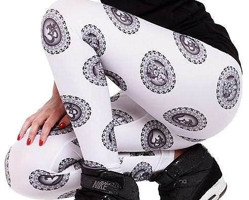 """Upset Hindus urge London fashion brand to withdraw """"Om Ganesha Leggings"""" & apologize"""