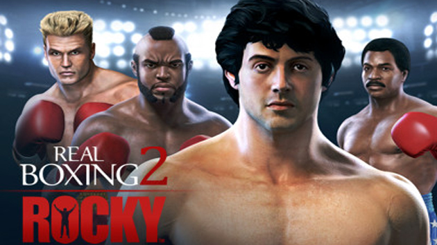 Real Boxing 2 Rocky MOD APK v1.8.6