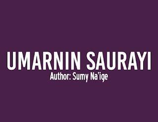 Umarnin Saurayi