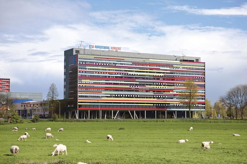 Đại học Khoa học Ứng dụng Utrecht