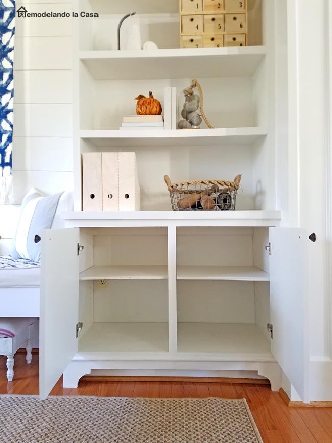 Diy Inset Cabinet Doors A Beginners Way Remodelando La Casa