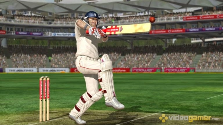 free game  for pc full version cricket 2007