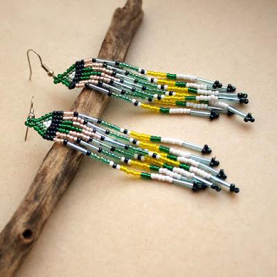 длинные серьги бижутерия купить купить женские серьги