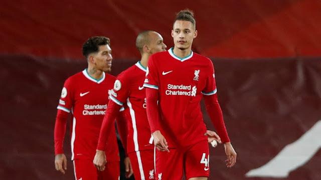 The boys are angrier than anything else - Jürgen Klopp