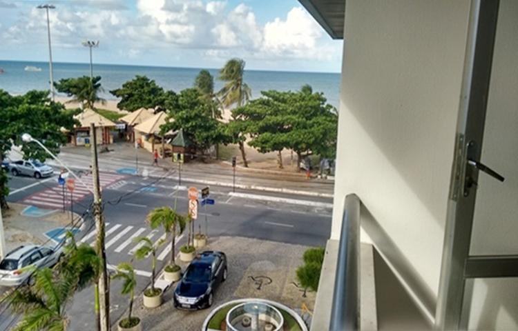 Hotel bom e barato em Tambaú