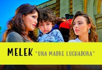 Ver Melek Una Madre Luchadora Capítulo 54 Gratis