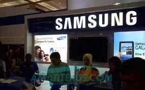 Toko resmi HP Samsung asli