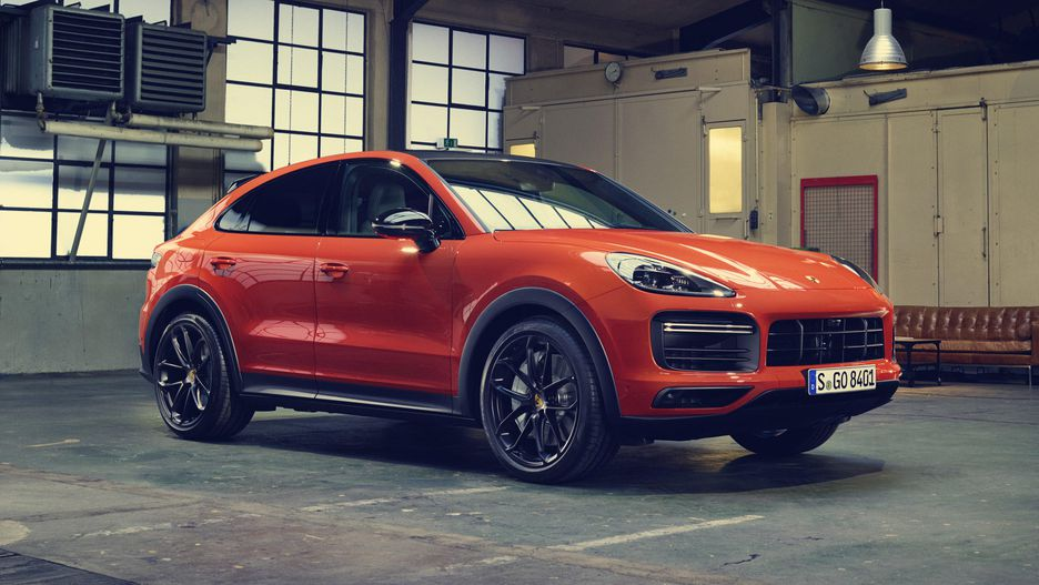 2020 Porsche Cayenne: Coupe Version, Design, Specs >> Carshighlight Com Cars Review Concept Specs Price 2020 Porsche