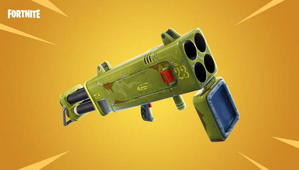 Fortnite V6.02 Patch Notes: Quad Rocket Launcher, Limited Time Mode: Disco Domination, And More
