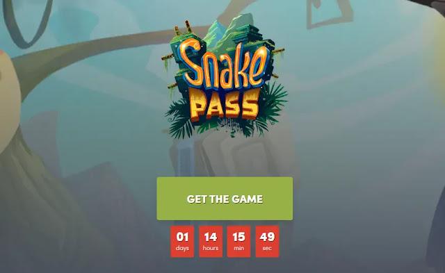 Masa Berlaku Game Snake Pass via Humble Bundle