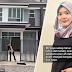 'Alhamdulillah, azam 2017 saya dah tercapai untuk beli rumah di usia 24 tahun'