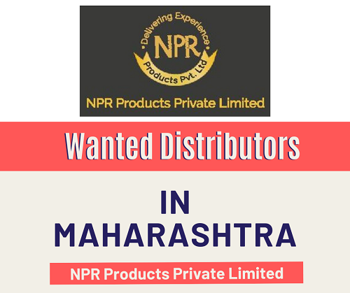 Wanted Distributors for Flavored Popcorns in Maharashtra