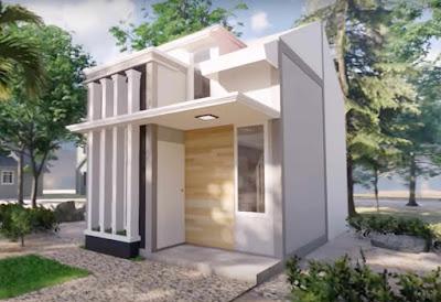 Bangun Rumah 4x6 yang Hemat Lahan Maksimalkan Ruang