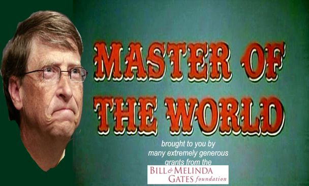 Image result for big education ape gates master of the world