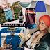 Moodboard #20: Vintage, dieses EINE Blau, Releases & Naturkosmetik...