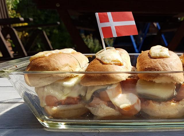 Rezept: Dänischer Hot Dog Auflauf. Alle Zutaten und Tipps zur Zubereitung!