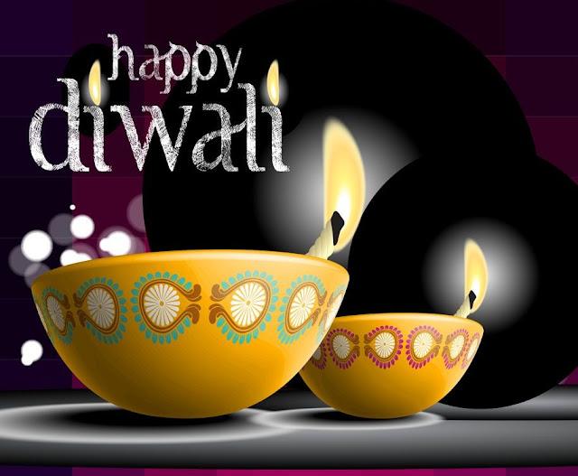 Happy Diwali In English