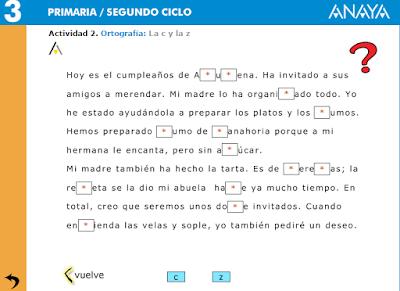 http://www.ceiploreto.es/sugerencias/A_1/Recursosdidacticos/TERCERO/datos/02_Lengua/datos/rdi/U09/03b.htm