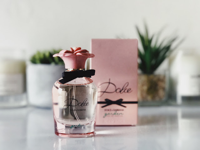 Dolce & Gabbana Dolce Garden Eau de Parfum Review