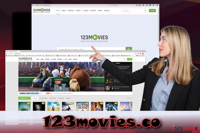 123movies: A Simple Definition