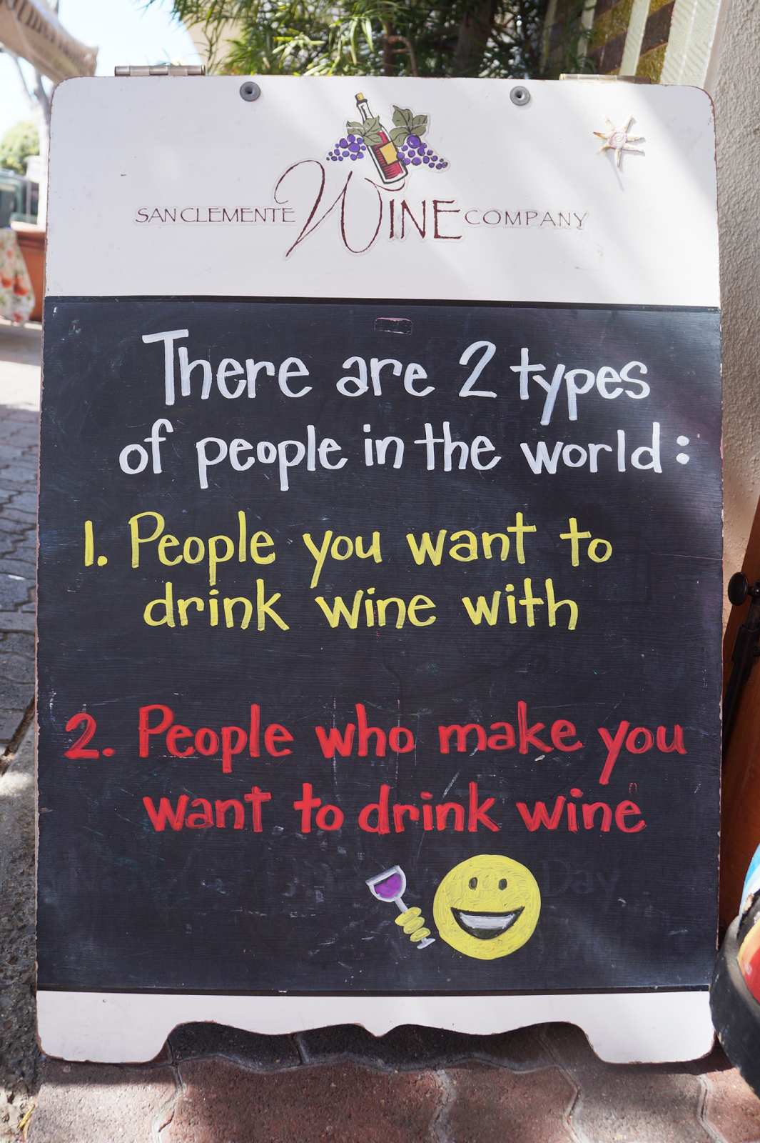 san clemente wine company Things To Do in San Clemente, California