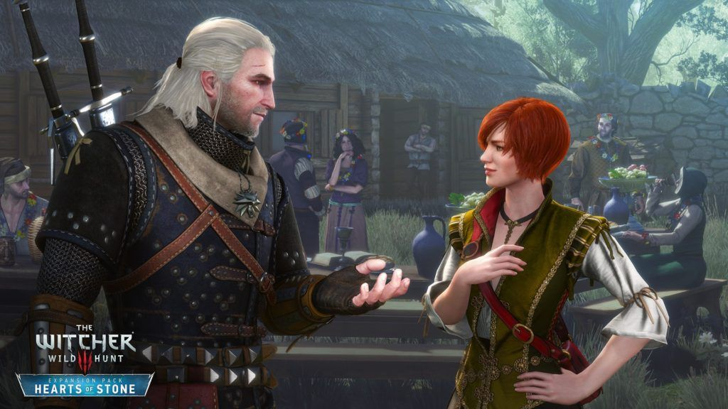 CD Projekt Red Ungkap Sekuel The Witcher Setelah Cyberpunk 2077 Rilis