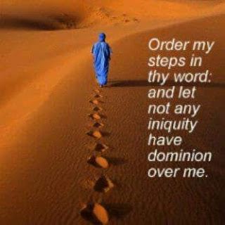 Order My Step In Your World Oh Lord