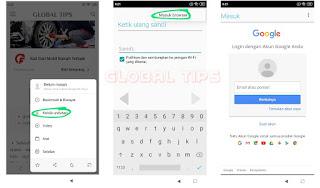 wacana bagaimana caranya mudah-mudahan kita sanggup melaksanakan bypass frp pada ponsel Xiaomi Redmi  [Sukses] Baypass Redmi 7A Lupa Akun Google Tanpa PC