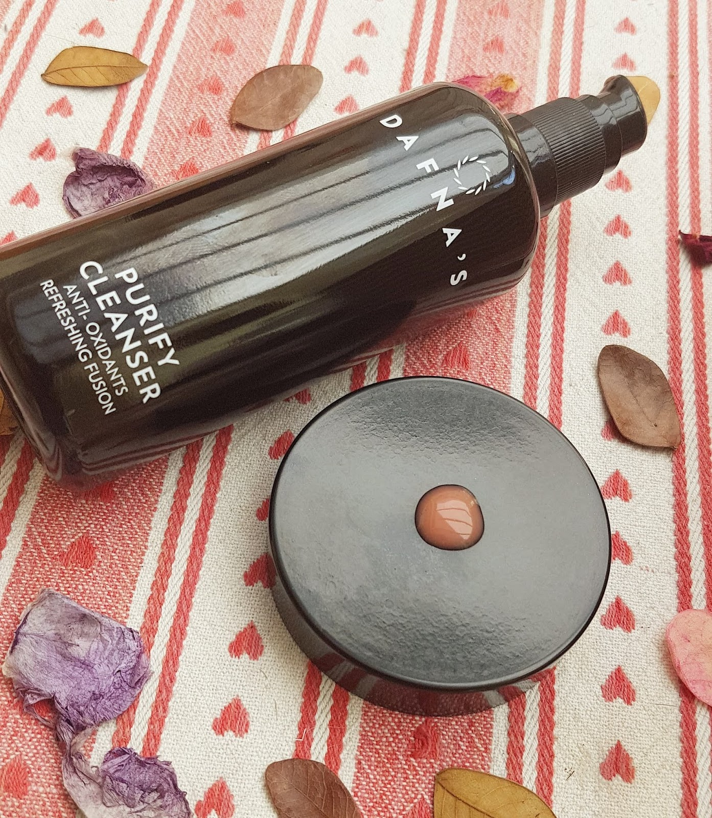 Dafna's Purify Cleanser review