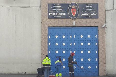 taroudant press  .     مديرية جهوية: معطيات مغلوطة تشوّه السجون . تارودانت بريس
