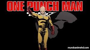 One Punch Man 12/12 [ Sub español ] [ Mediafire ] [ Mundo Anime ]