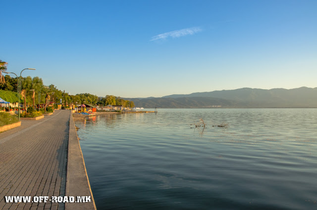 Dojran Lake Macedonia%2B%252827%2529 - Dojran and Dojran Lake Photo Gallery