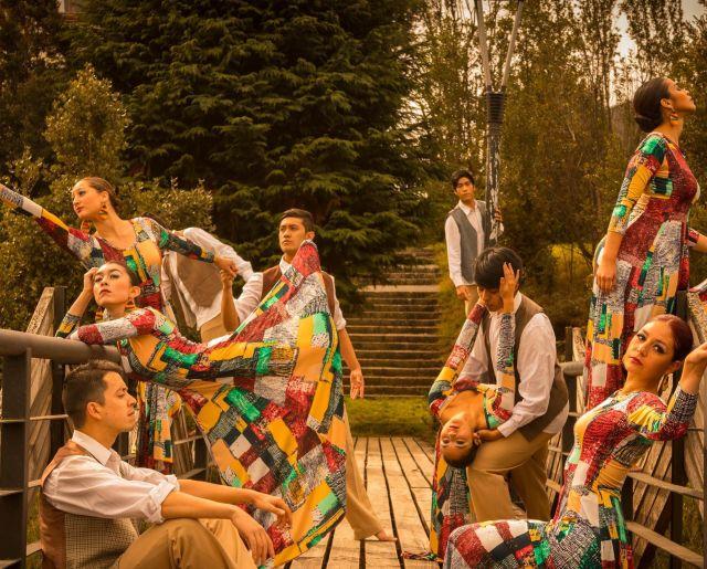 Ballet Folklórico Tupa Marka