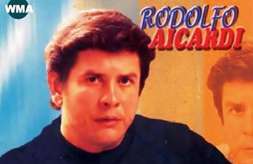 Rodolfo Aicardi - Mi Carta Final