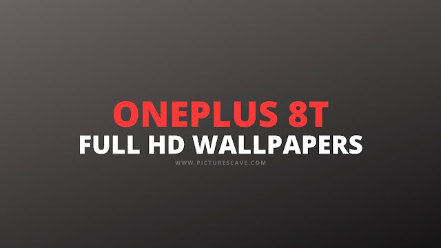 OnePlus 8T Full HD Wallpapers