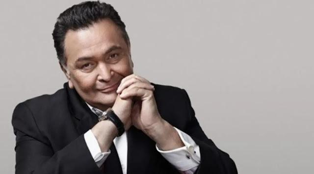 Popular actor, Rishi kapoor is dead