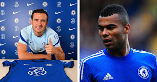 Chilwell idolize Ashley Cole, set to emulate his success at Chelsea