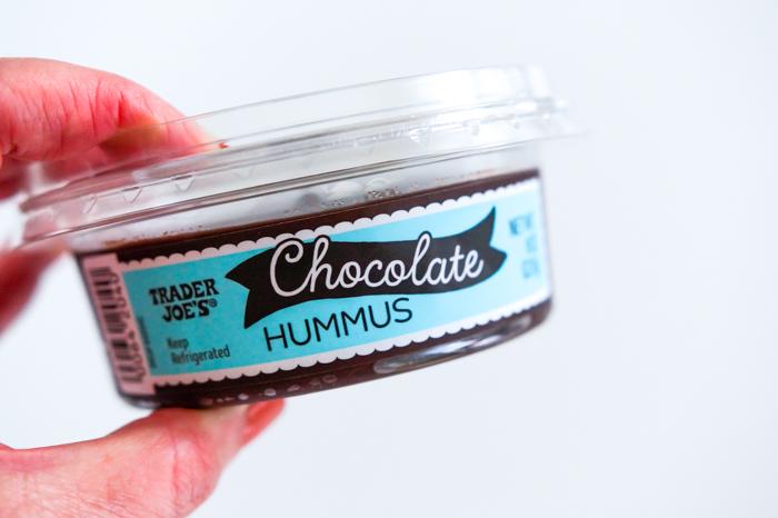 Trader Joe's Chocolate Hummus Review