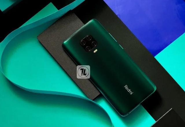 Spesifikasi dan Harga Xiaomi Redmi Note 9 Terbaru 2020