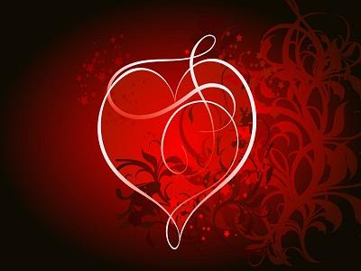 GambarGambar Cinta Romantis dan Indah