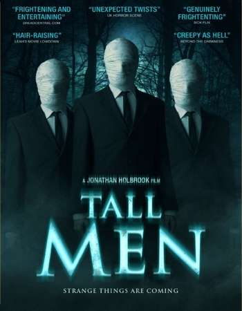 Tall Men 2016 English 720p Web-DL ESubs